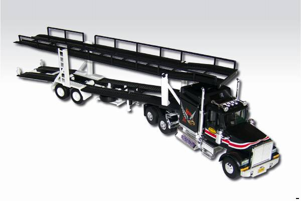 MS 39 Autorodeo Trailer