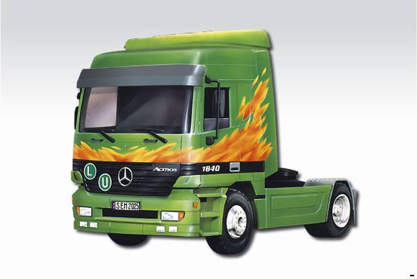MS 53 Actros L