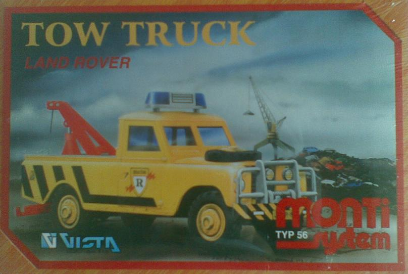 MS 56 Tow Truck LR