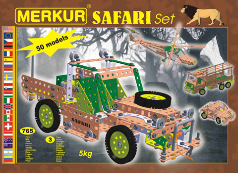 Merkur Safari