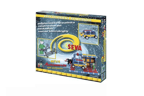 Seva car repair