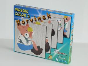 Mosaic Color 3 - Hurvínek