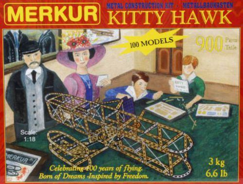 Merkur Kitty Hawk