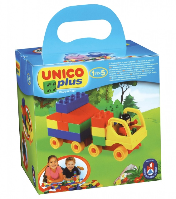 Unico- Big car
