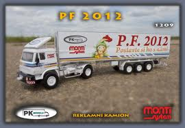 MS PF 2012 PK Models